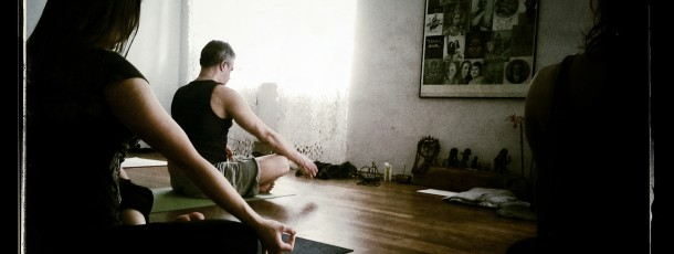 Ashtanga In Depth 2014