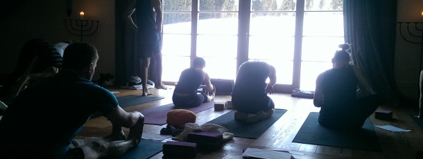 Ashtanga & Vinyasa Retreat